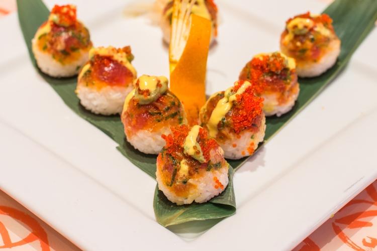 temaris sushi
