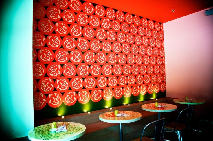 a photo of Temaris restaurant inside