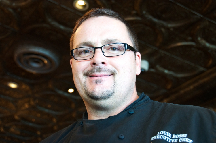 """Chef Louie Bossi """"The Hogfather"""""""