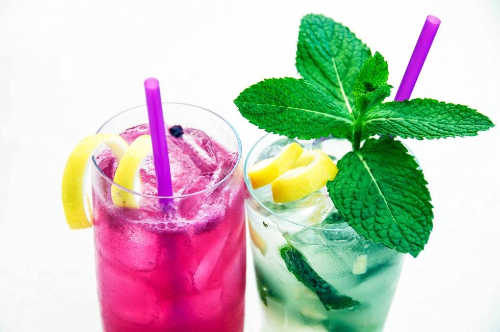 Juvia Lemonade & Mojito