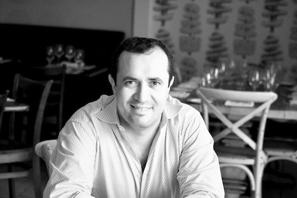 chef Jean Paul Desmaison