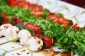 "Mini ""South Florida Summertime Caprese"" Skewers"