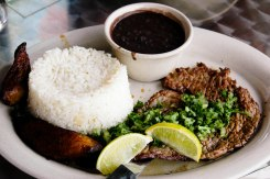Palomilla Steak