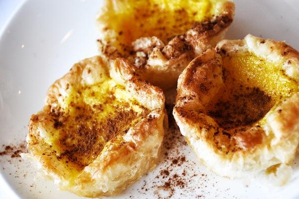 Pastéis de Belém – Custard Pastries