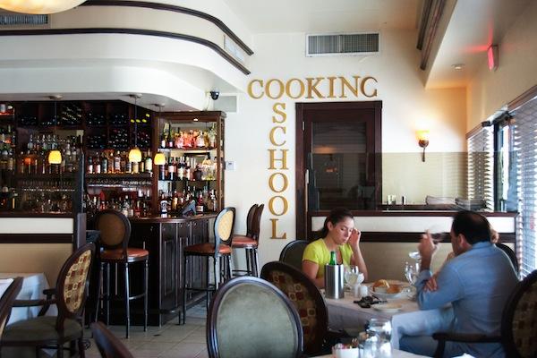 Cooking School