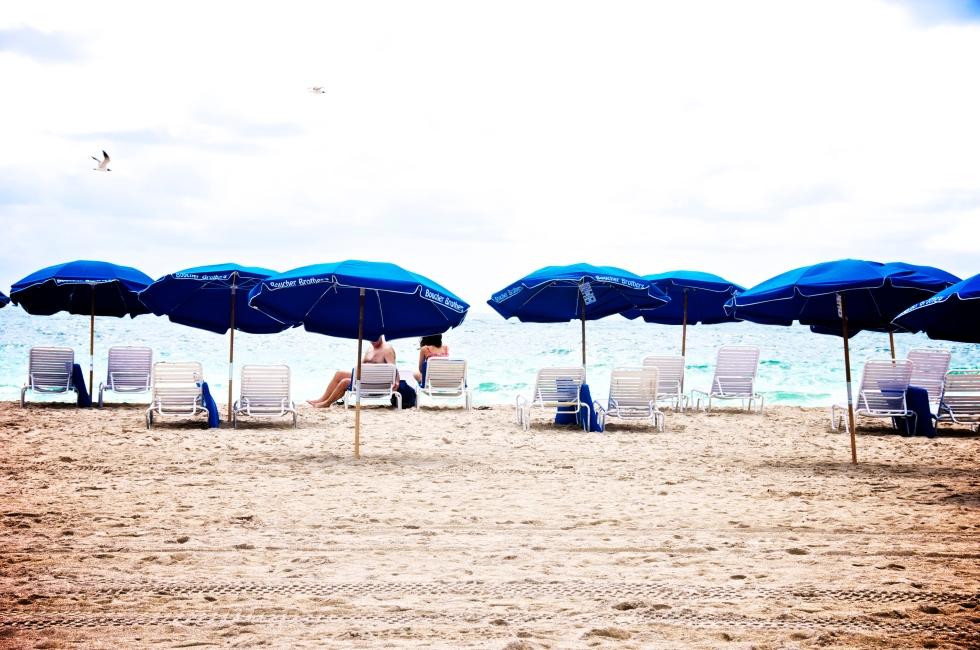 miami beach coast