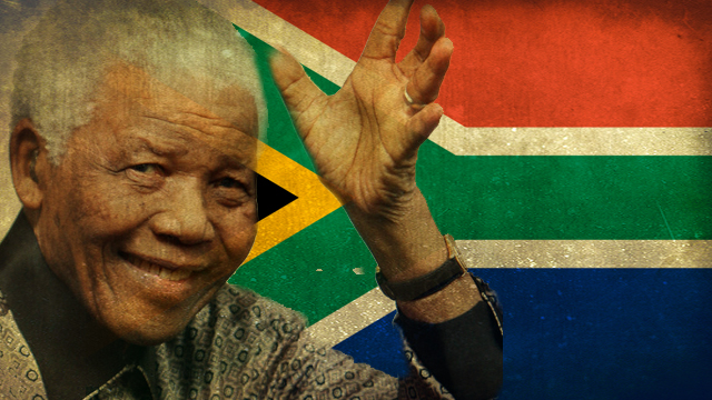 Photo Source - http://www.elmundo.es/especiales/internacional/nelson-mandela/historia.html