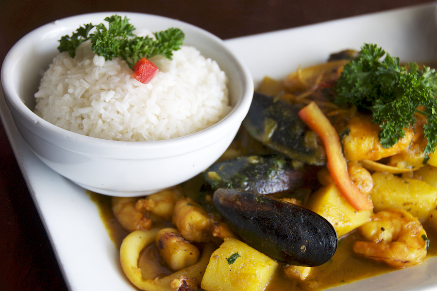 Lunch Masala Eats Miami
