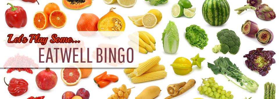 Eatwell-Bingo