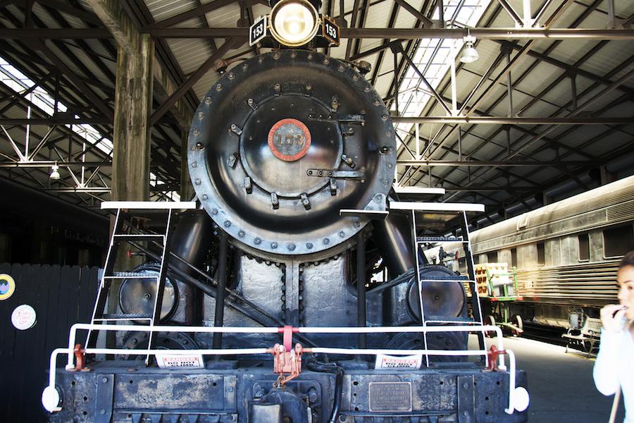 main train