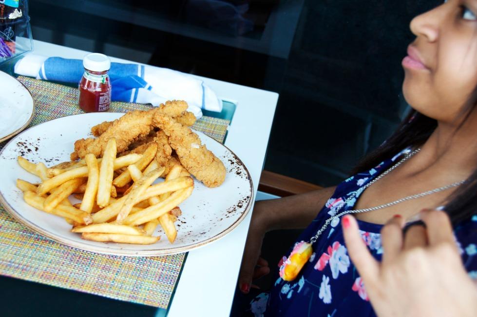 chicken fingers 2