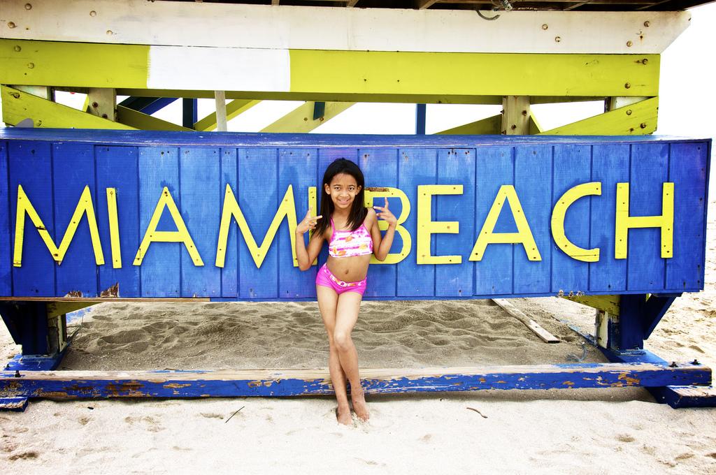 Nikki Beach Miami Prices