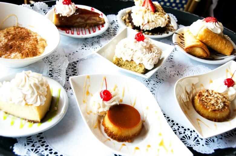 dessert festival