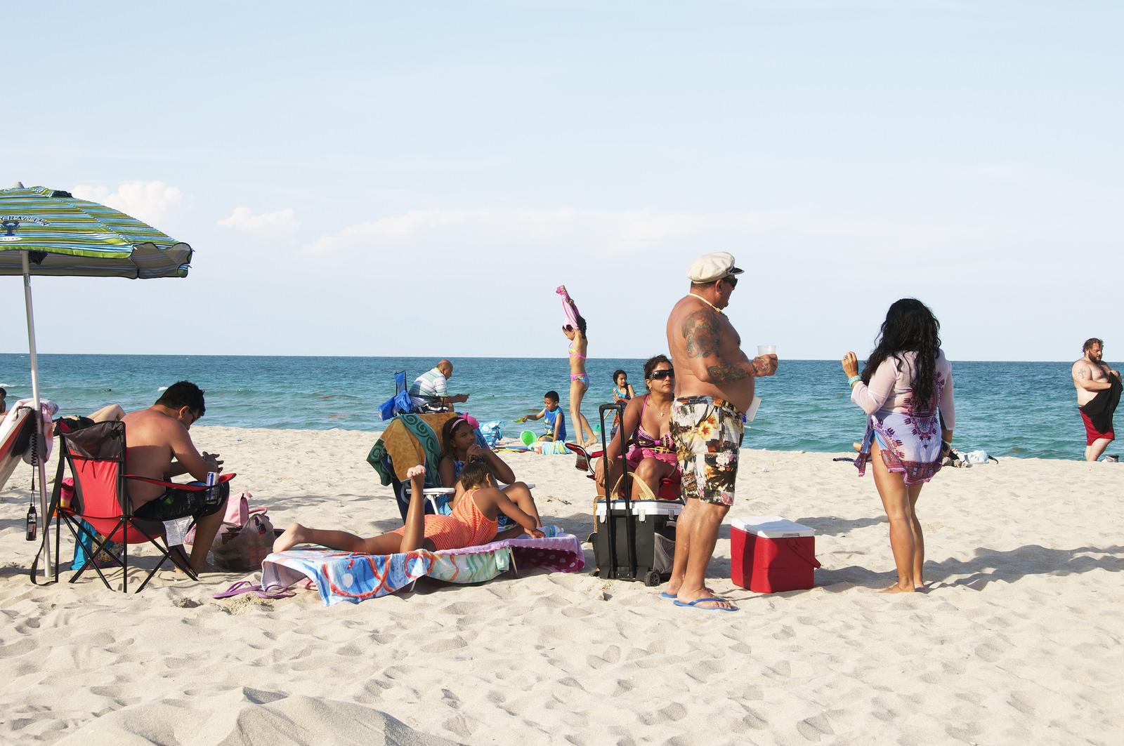 Courtyard Cadillac Marriott Getaway, Miami Beach – Masala ...