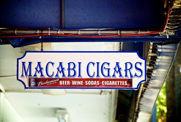 macabi cigars
