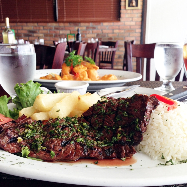 Churrasco - Skirt Steak