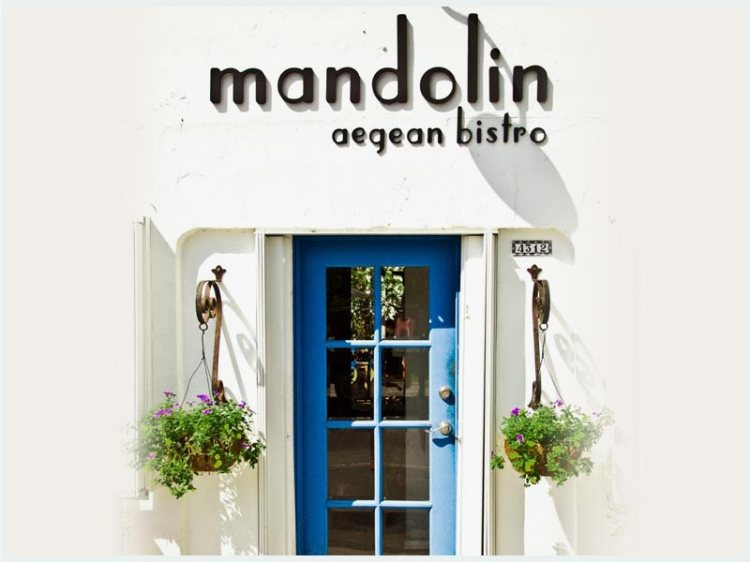 Photo Credit - Mandolin Aegean Bistro