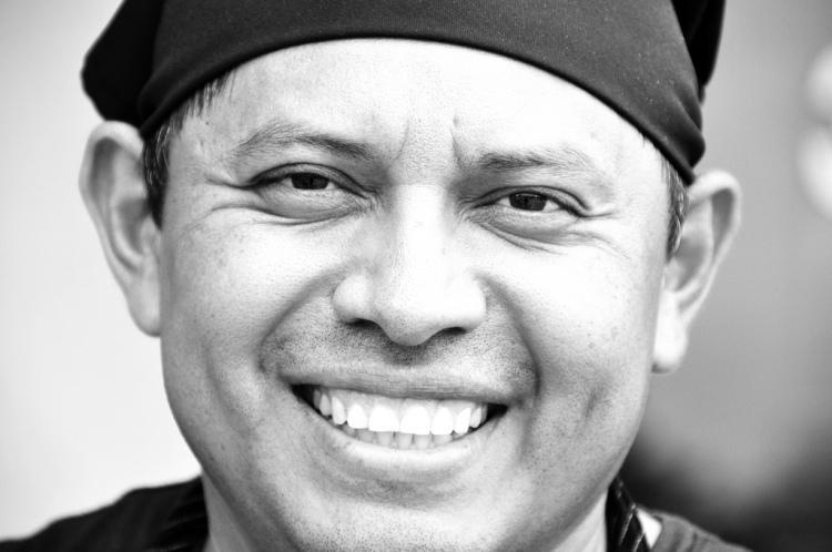 Chef Roque Medina-Tua