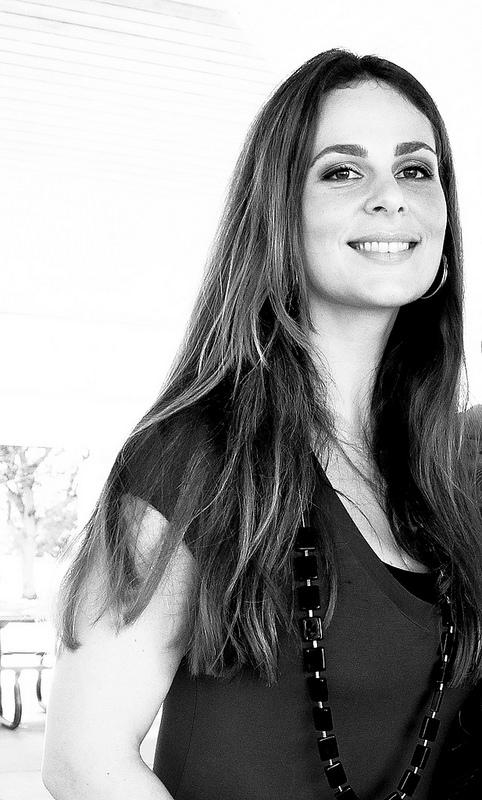 Jessica Skinner - Brigadeiro Master