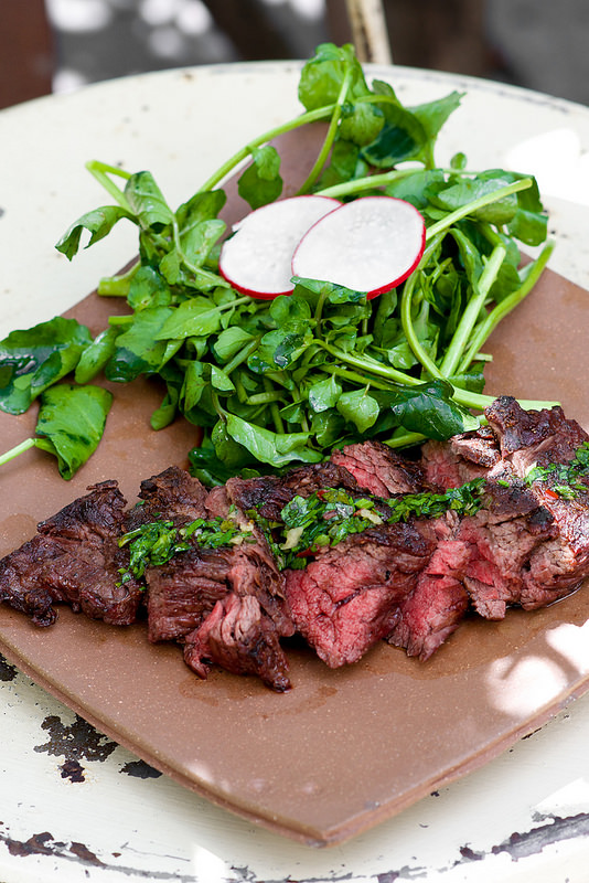 Flap Steak