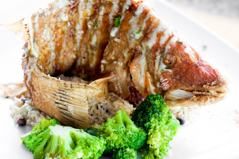 hog fish