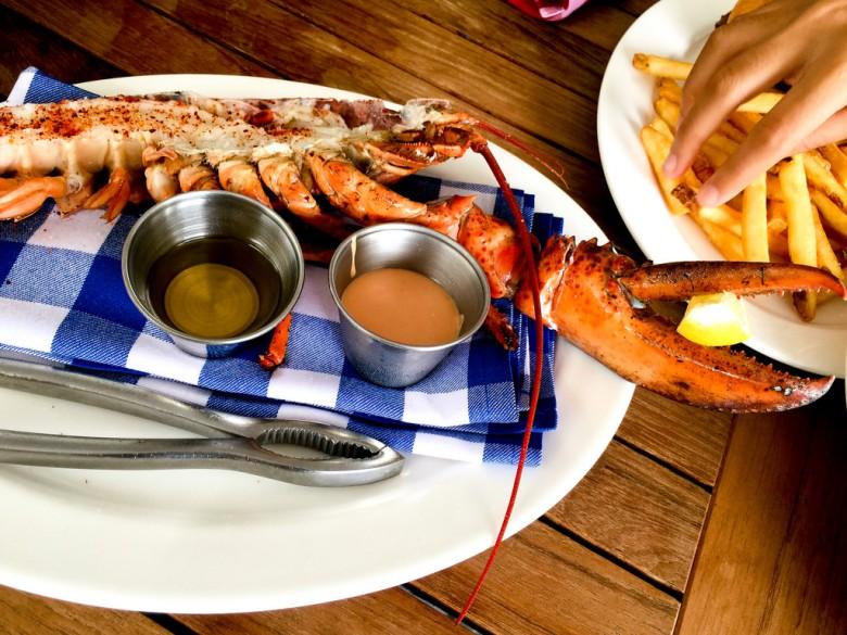 lobster cocktail 4