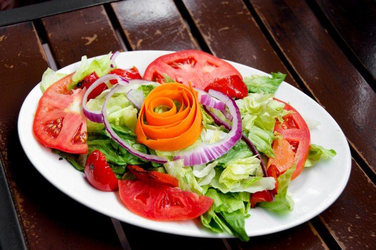Pretty Salad 1