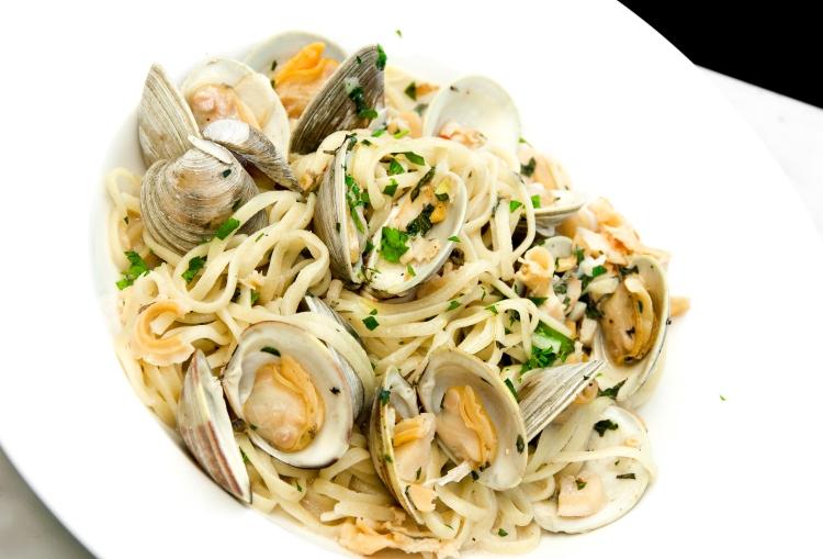 clams