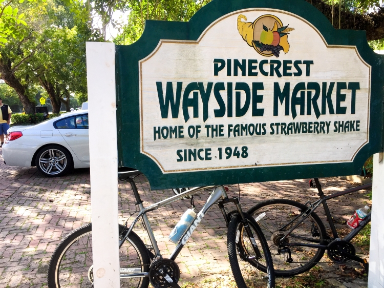 pinecrest wayside market