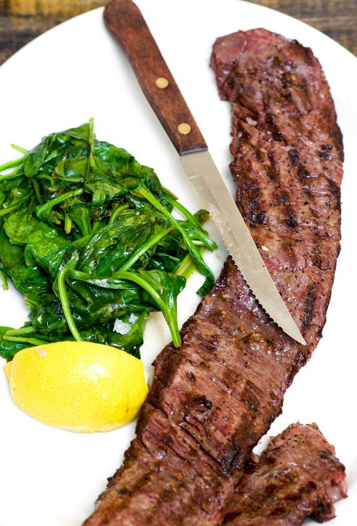 skirt steak 2