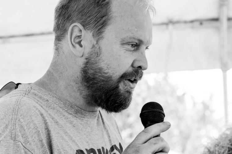Simon Stojanovik, Swank Farms