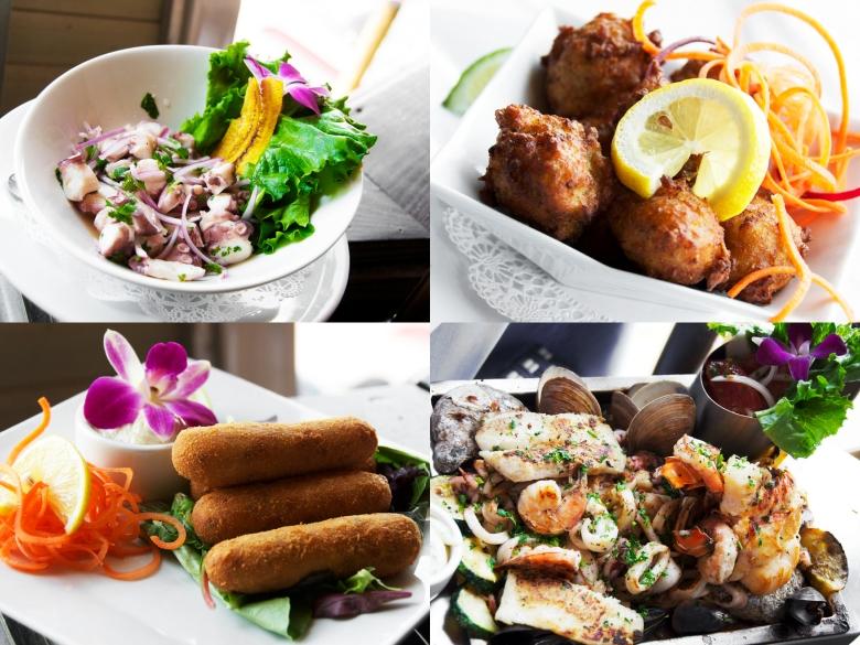 Casablanca Food 2