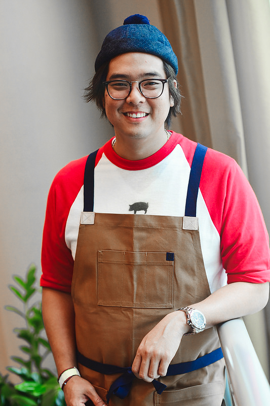 Miami Prince of Porc - Chef Diego Oka