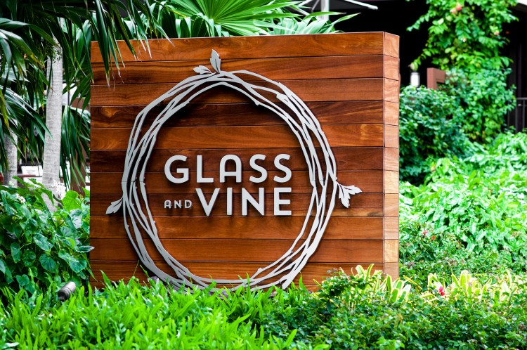 glass-vine